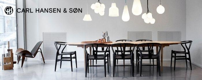 Carl Hansen & Son カール・ハンセン&サン