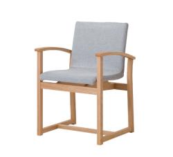 calmo arm chair