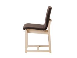 CALMO Side Chair カルモ サイドチェア 平田椅子製作所 軽い カバーリング