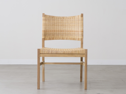 Dining Chair TUSKER ダイニングチェア タスカ― NOWHERE LIKE HOME ノーウェアライクホーム ラタン